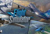 Microsoft Flight Simulator Yeni Moduyla Göz Kamaştırdı!