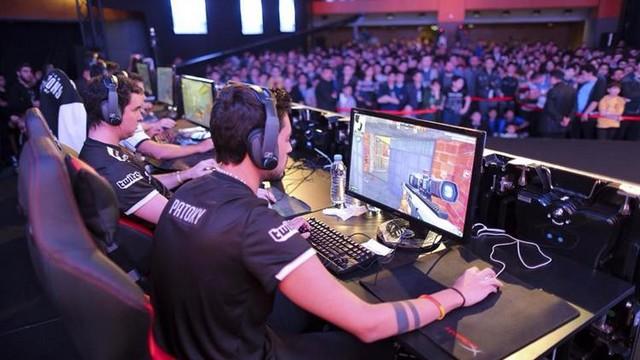 Oyun Turnuvalarına Takım Oluşturma