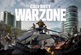 Call of Duty: Warzone 50 Milyon Oyuncu Sayısına Ulaşırken 70.000 Oyuncunun Bannladığını Açıkladı