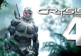 Yoksa Crysis 4 Geliyor Mu?