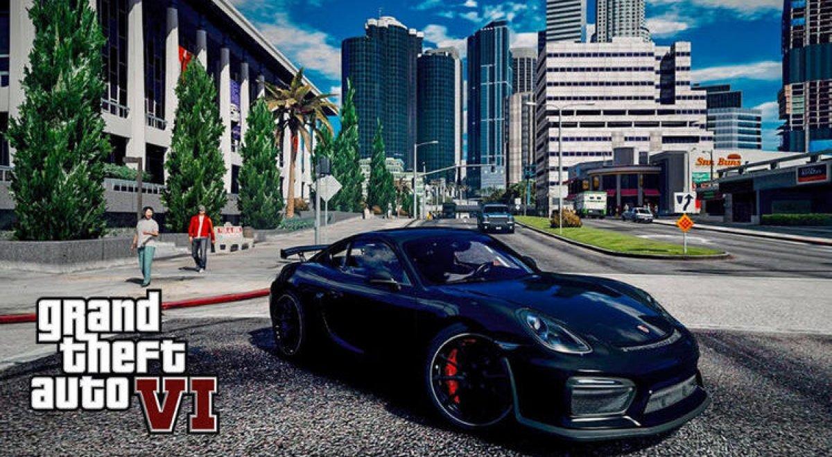 GTA 6'dan Beklentiler Nelerdir