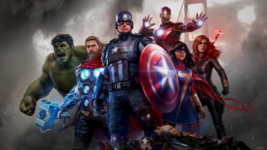 Marvels Avengers Oyunu Hakkında