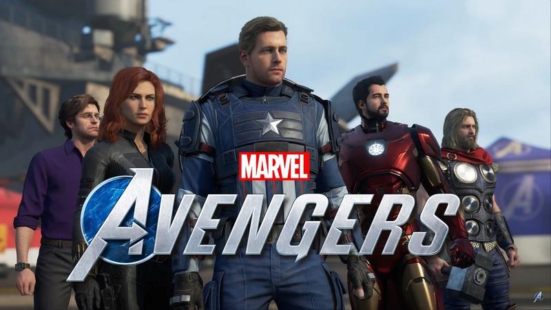 Marvel's Avengers Oyunu Hakkında Merak Edilen Detaylar Paylaşıldı