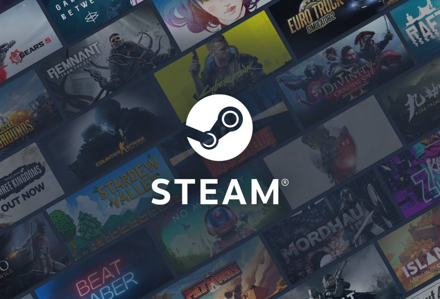Steam Onlarca Oyunu Ücretsiz Yaptı