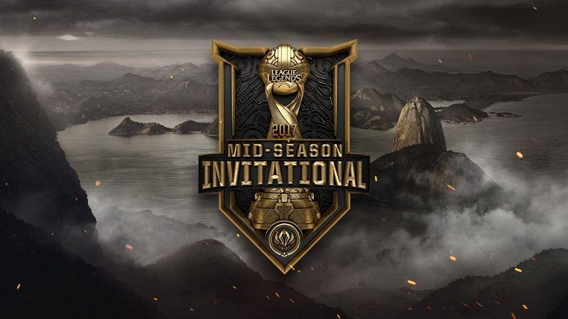 League of Legends Sezon Ortası MSI Turnuvası İptal Edildi