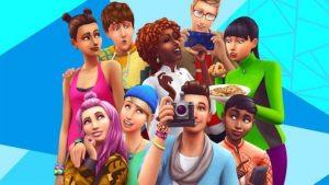 Oyuncular The Sims 5 Oyunu